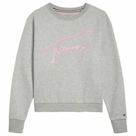Tommy Hilfiger Tommy Jeans Signature Sweatshirt