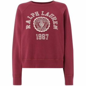 Polo Ralph Lauren Ralph Logo Sweatshirt