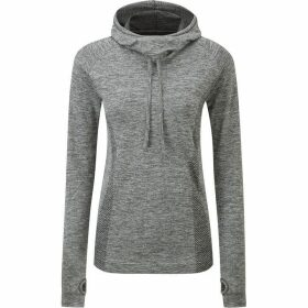 Tog 24 Vivace Womens TCZ Stretch Seamless Hoodie