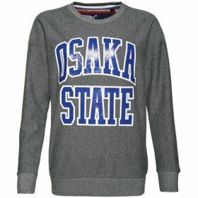 Superdry Osaka State Crew Neck Sweatshirt
