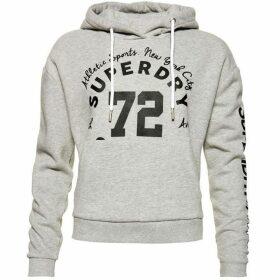 Superdry Oversize Urban Hoodie