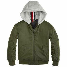 Tommy Hilfiger Essential Bomber Jacket