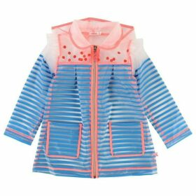 Billieblush Girl Coat