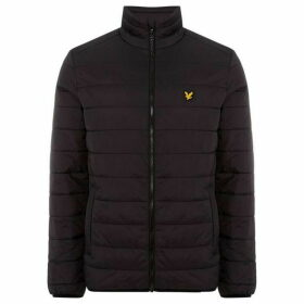 Lyle and Scott Insulated Zip Through Jacket