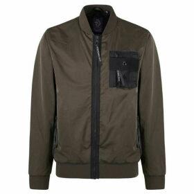 Luke Springer Jacket