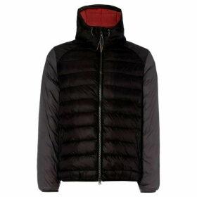 Barbour Lifestyle Barbour Jib Quilt Coat
