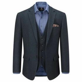 Skopes Thornton Weel Blend Tweed Jacket