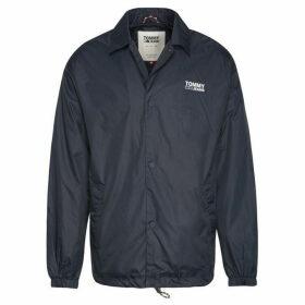 Tommy Hilfiger Tommy Jeans Coach Jacket