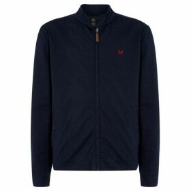 Crew Clothing Company Harrington Jacket