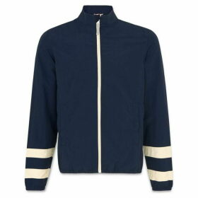 Whistles Funnel Neck Jacket