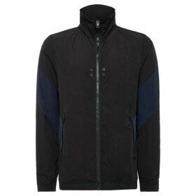 Diesel Lightweight Hooded Jacket