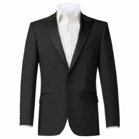 Racing Green Laurel Black Dresswear Jacket
