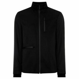 Kenneth Cole Oklahoma Techincole Jacket