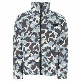 Hugo Biron Padded Camo Down Jacket