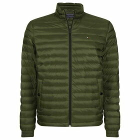 Tommy Hilfiger Lightweight Down Quilted Jacket