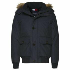 Tommy Hilfiger Hampton Down Bomber Jacket