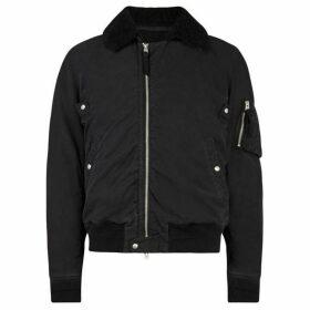 All Saints Faro Bomber Jacket