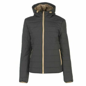 Criminal Oslo Quilted Jacket