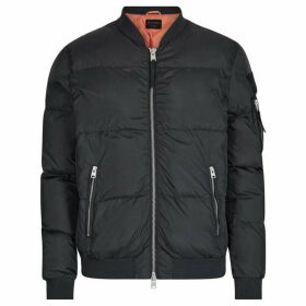 All Saints Furlough bomber jacket