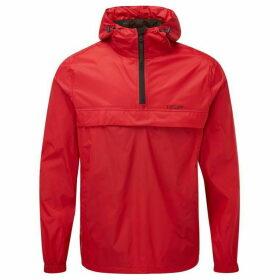 Tog 24 Craven Mens Waterproof Overhead Jacket