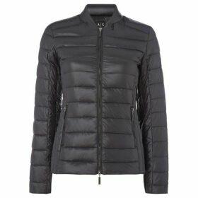 Armani Exchange Light Weight Puffa Jacket