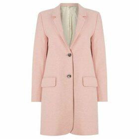 Samsoe and Samsoe Single breast wool jacket