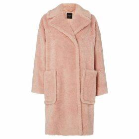 Max Mara Weekend Double pocket short coat