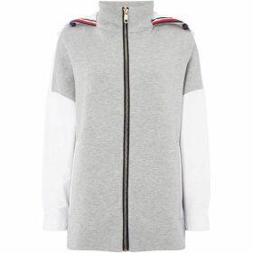 Tommy Hilfiger Sonne oversized jacket