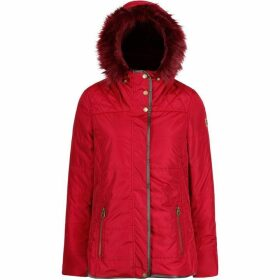 Regatta Winika Insulated Hooded Jacket