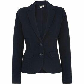 Whistles Slim Jersey Jacket