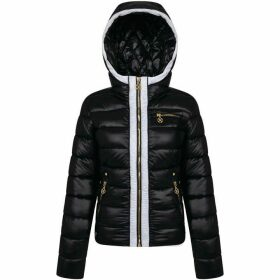 Dare2b Profusion Luxe Puffa Hooded Jacket