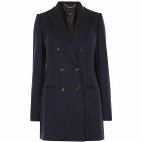 Karen Millen Longline Tailored Jacket