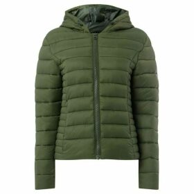 Label Lab Compact puffa jacket