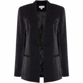 Linea Shimmer Jacket