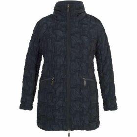 Chesca Bonfire Coat