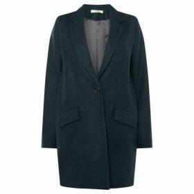 Sessun Collared wool over coat
