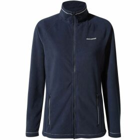 Craghoppers Seline Full Zip Fleece Jacket