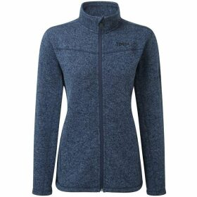 Tog 24 Agnetha Womens Tcz 200 Knit Look Fleece Jacket