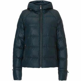 Betty Barclay Puffa jacket with hood