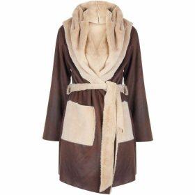 Havren Sienna Coat