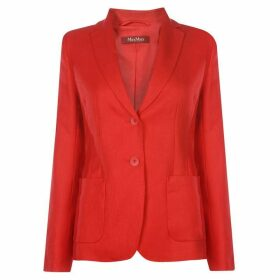 Max Mara Studio Frisco Blazer Ladies