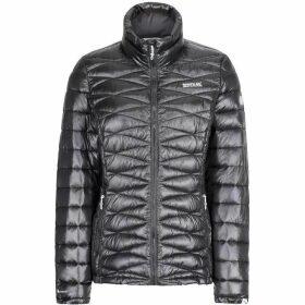 Regatta Metallia Quilted Lightweight Jacket