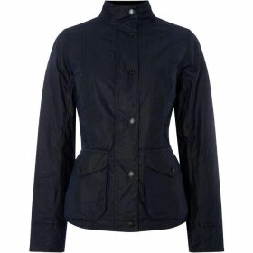 Barbour Lifestyle Newquay Wax Jacket