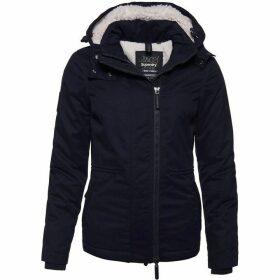Superdry Boxy Snorkle Hooded Sd-Wind Parka Jacket