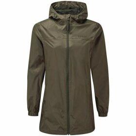 Tog 24 Craven Womens Long Waterproof Jacket