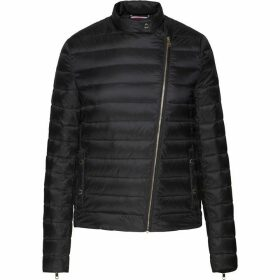 Tommy Hilfiger Catherine Down Biker Jacket