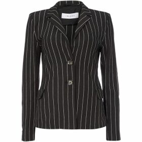 Iblues Affari stripe blazer