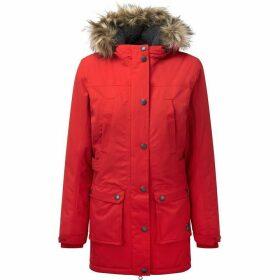 Tog 24 Farley Womens Milatex Parka Jacket