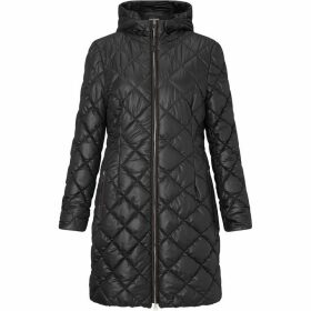 James Lakeland Quilted Puffa Coat