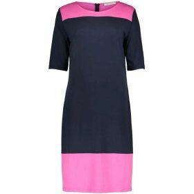Betty Barclay Short Sleeved Jersey Dress